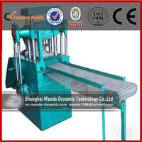 Coal dust briquetting more than 34000 tablets per hour hubble-hubble biomass hydraulic Briquette making machine