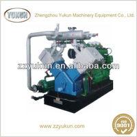 Zhengzhou Yukun Alcohol Steam Compressor VW-6/0.6-2