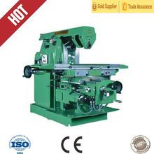 Harsle Universal Knee type turret milling machine