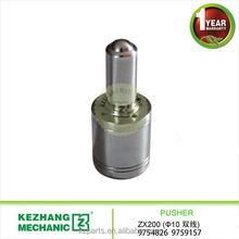 9759157 pusher for excavator part joystick lever pusher excavator bullet