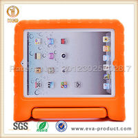 Best Seller Children Proof Tablet PC Protective Cover for iPad 4
