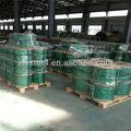 304 material de alambre de acero inoxidable( el carrete o bobina)