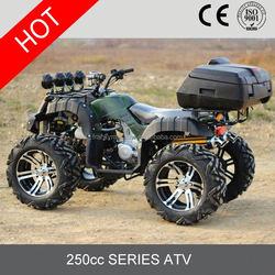 New style cheap 250cc atv