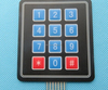 4x3 Matrix Array 12 Key Membrane Switch Keypad Keyboard 3*4 Control Panel Microprocessor Keyboard for Uno AVR B84