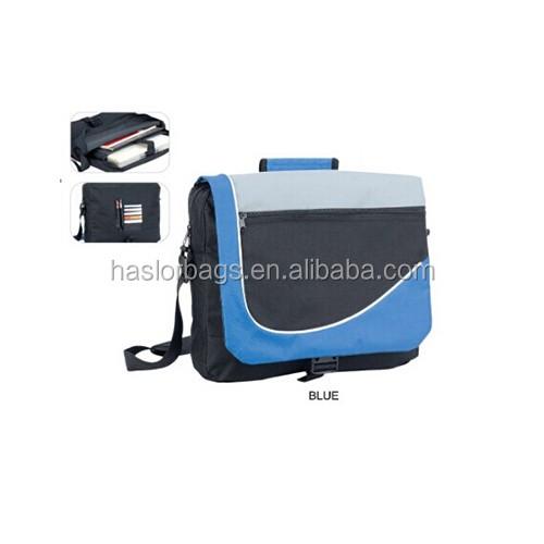 2016 promotional single shoulder bag for laptop