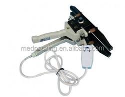 FKR-200 Pliers Plier sealing machine sealing machine sealing machine hand folder Portable Sealer
