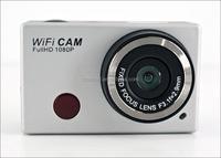 2014 hd mini sport dv 1080p manual action camera dvr helmet DV-126SA+