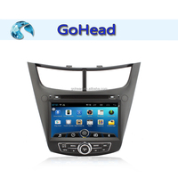 For 2015 Chevrolet Sail Android 4.4 Bluetooth Audio Radio 3g Wifi MP3 GPS Car DVD Player
