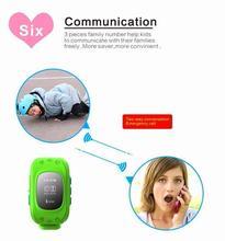 100% Original gps kids device CE FCC ROHS Smart bluetooth sim card wrist mobile watch phones