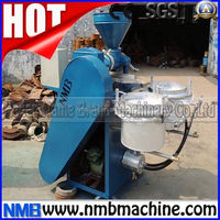 cooking oil automatic hot and cold pressing machine