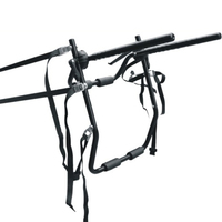 2 or 3 Bicycles Rear Bicycle Carrier