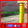 RAL6005 Powder Coated Triangular Bending Fence