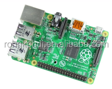 Raspberry Pi Model B+ Featuring the ARM1176JZF-S Running at 700MHz