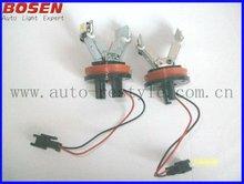 6W LED H8-V E87 E93 60 degree Split no error Angel Eyes LED bulb