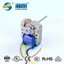 Designer promotional shaded pole motor parts of refrigerator