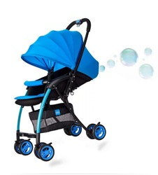 second hand baby stroller