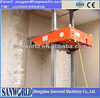 Great Performance Wall Plastering Machine/rendering machine