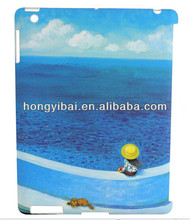 2013 new design hot selling Jimmy case for ipad mini