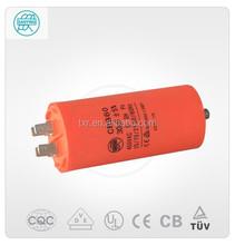 (P2 50-60HZ for solar power) CBB60-A16 Motor 33uf Capacitors