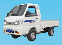 2015 China Manufacturer Electric Vehicle Truck ,environment truck, high cost-performance truck