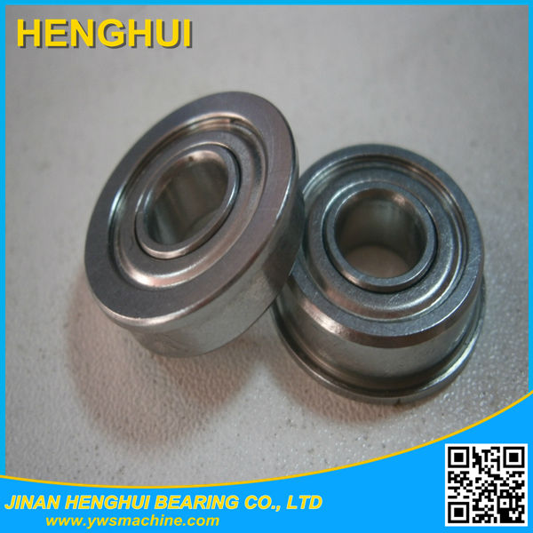 Color Coated Ball Bearing