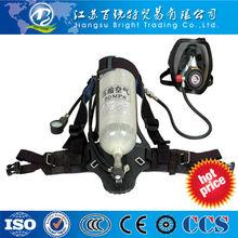 Un aparato de respiración portátil nuevo producto