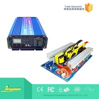 Inverter air conditioner 2000w off grid pure sine wave power inverter