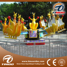 Top China used carnival games children jumping game jumping kangroo/ entertainment games for adults