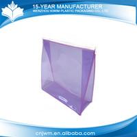 Customized wholesale ziplock bag zipper bag stand up pouch
