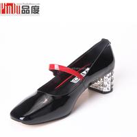 PDD054 colorful elegant hot sale women platform high heel shoes pumps for ladies fashion pumps shoes