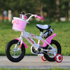 Reasonable price popular aluminium alloy frame chopper bikes for kids / 12 inch bicycle / boys and girls bike for 3 years old