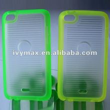 2012 New case for ipod touch 4 case