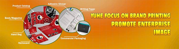 catalog book printing service