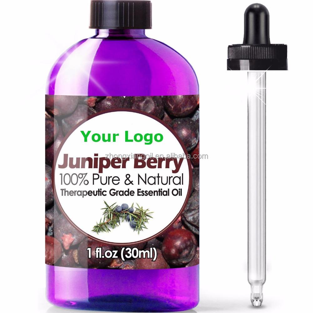 можжевельника эфирное масло (100% Pure & Natural-неразбавленный) терапевтический класс-огромный 1 унц. бутылки-ароматерапия