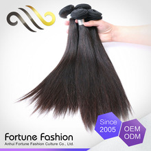 Perfect natural wavy remy hair in bulk high quality cheap wholesale price straight Vietnam hair