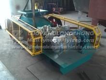 Coal breaking machine, coal crusher, rolling making machine