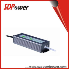 SDPower 70W 80W 90W output 30-36V LED constant current driver waterproof for LED flood light outdoor used