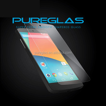 9h tempered glass screen protector for lg nexus 5 wholesale mobile phone accessories factory in china