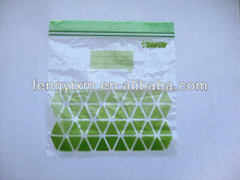 Custome printed ziplock bag