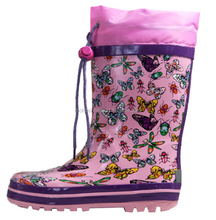 Soft and flexible boots,natural rubber boots,Non-slip outsoles rain boots