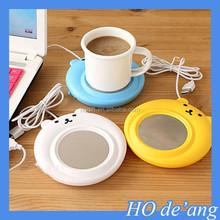 HOGIFT lovely USB Warmer, multi Multi-function usb, coffee cup warmer