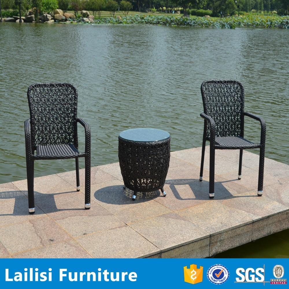 Wholesale Garden rattan furniture wholesale rattan chairs