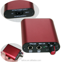 New Style Mini Tattoo Power Supply and Attravtive Price