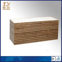 Factory Price Glued Laminated Timber Beams
