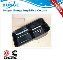 Dongfeng truck oil drain pan 2831342 for ISDe/ISBe engine