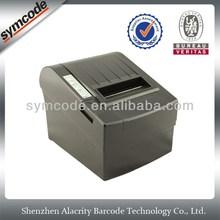 Impresora personalizada de alta calidad con driver térmico.