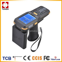 long distance RSSI uhf rfid speedway Handheld reader WIN CE 6.0 OS