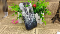 Best quality 3D sublimation printing phone housing for Samsung 9082