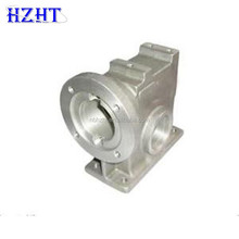 Exhaust manifold cylinder cap sand casting parts