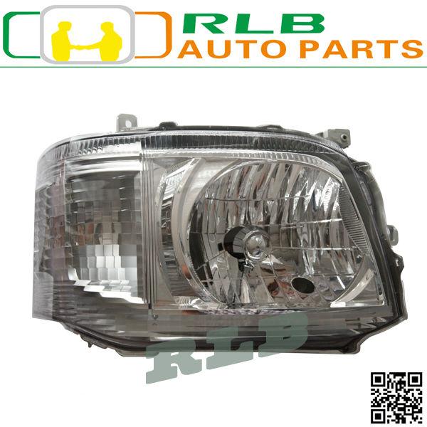 Toyota hiace 2010 автомобилей фары головного света высокое качество авто фар 81170-26461 81130-26461 головная лампа